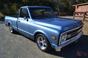 Looking for 1967-1972 Chevrolet c10