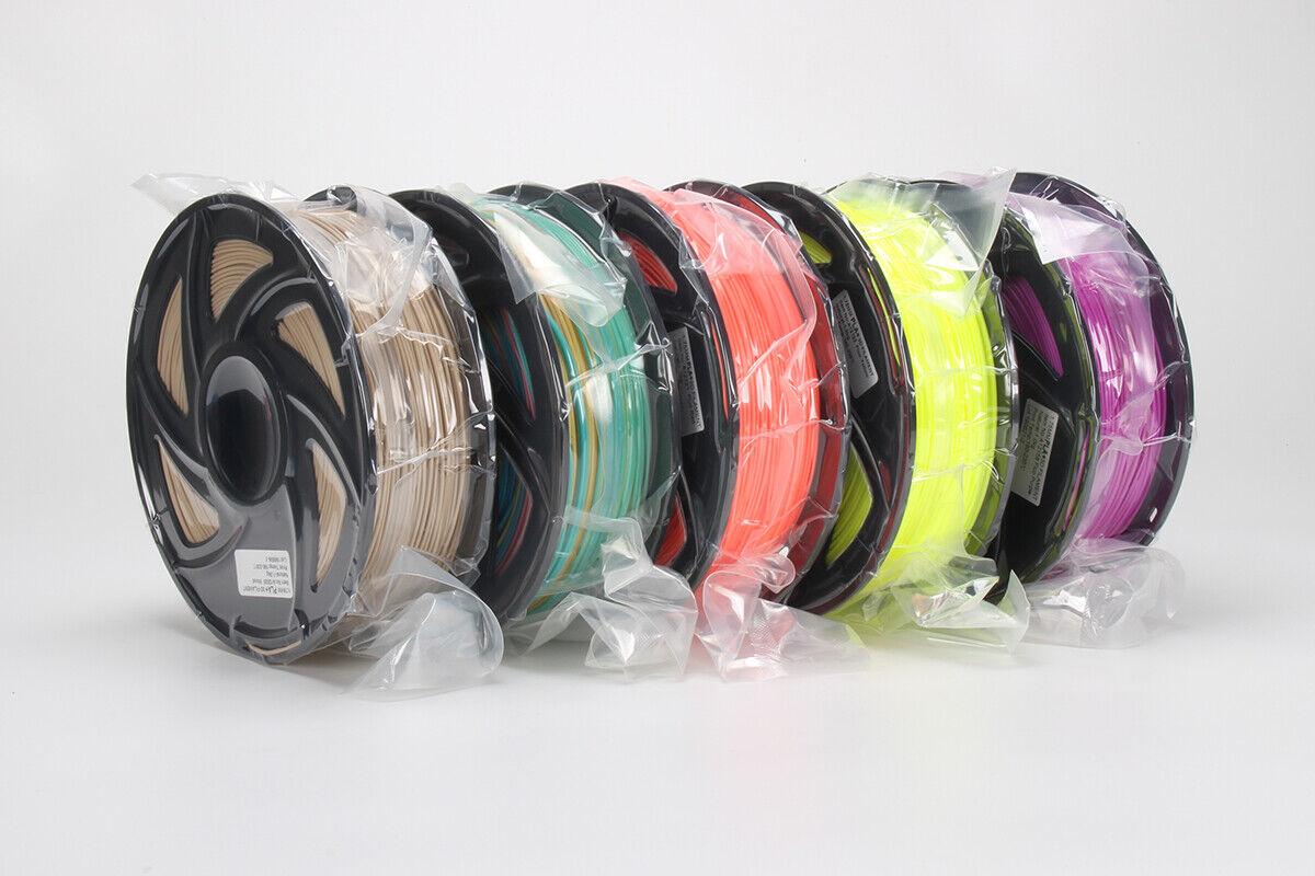 3d printing filament 1 75mm pla consumables