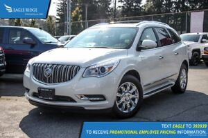 2015 Buick Enclave Premium Navigation, Sunroof, and Heated Seats