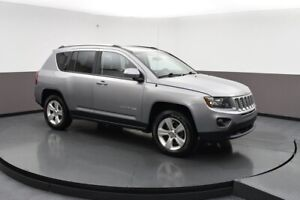 2014 Jeep Compass NORTH EDITION 4X4- JEEP CAPABILITY, FUEL EFFIC