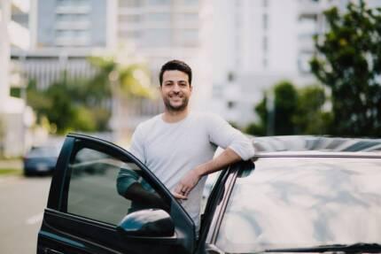Flexible Hours - Uber Driver Partner Mackay City Preview