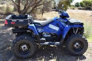 NEW POLARIS UTE 570 HD Aldinga Beach Morphett Vale Area Preview