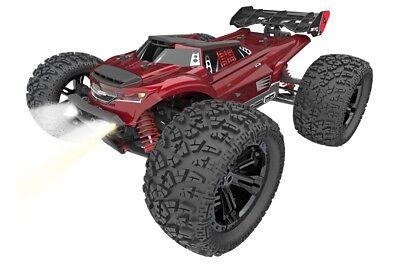 Redcat Racing 1:8th TEAM REDCAT TR-MT8E 6S V2 4X4 RC monster truck Brushless