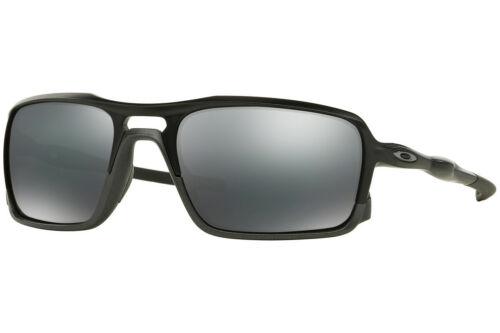 Oakley TRIGGERMAN Sunglasses OO9266-01 Matte Black Frame W/ Black Iridium Lens