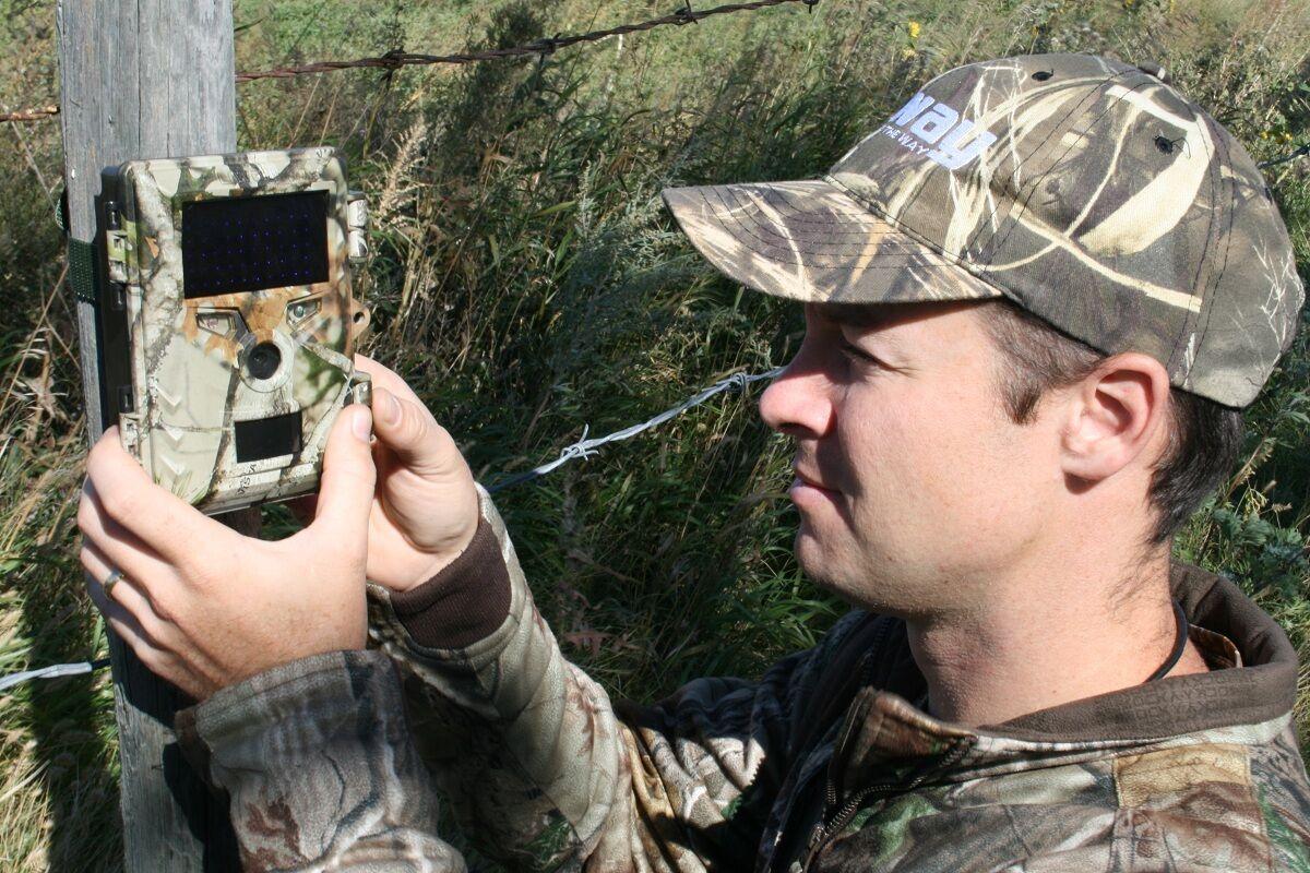 известно, фотоловушка для охоты как выбрать комбинирует меню предложения