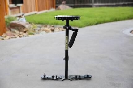 Glide Gear DNA 5050 - DSLR Video Steady Cam Stabiliser / Gimbal