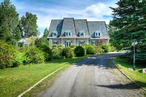 Maison - à vendre - Sainte-Agathe-des-Monts - 25907417