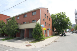 Byward Market 2 Bedroom Town Home