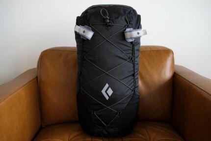 Black Diamond Equipment RPM 26L Technical Climbing Daypack - MINT