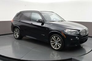 2014 BMW X5 50i x-DRIVE M SPORT w/ PREMIUM, TECHNOLOGY PACKAGE