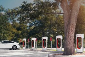 Free Unlimited Tesla Supercharging Referral! $300 incentive!