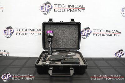 Labino Uvg3 Midlight Uv Torch - Ndt Ultraviolet Spectronics Magnaflux Inspection