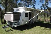 2010 Jayco Thornton Maitland Area Preview