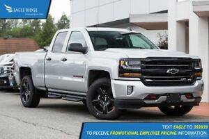 2018 Chevrolet Silverado 1500 Backup Camera, Nav, Heated/Powe...