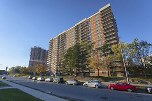 3 Bdrm available at 18 Panorama Court, Toronto
