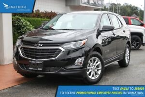 2018 Chevrolet Equinox LS Backup Camera & Heated Seats