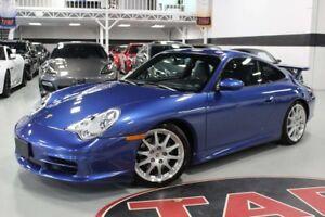 2003 Porsche 911 Carrera | Local Vehicle | Clean Carproof