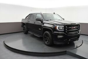 2016 Gmc Sierra SLT ALL TERRAIN 4X4 4DR LOADED!