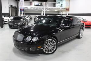 2011 Bentley Continental Flying Spur SPEED | LOCAL VEHICLE | FUL