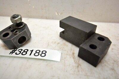 Hardinge Tool Holders C15 C18 Inv.38188