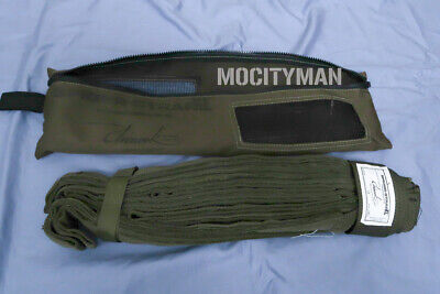 Chinook Spider Strap For Spine Board Patient Immobilization Military - Usa Made