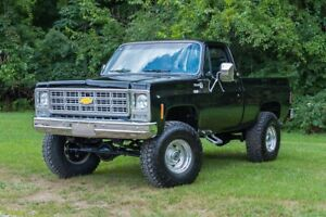 WANTED: 70s- 80s square body Chevy or gmc!