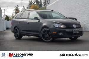 2014 Volkswagen Golf - NO ACCIDENTS, BC CAR, DIESEL, SUNROOF, NA