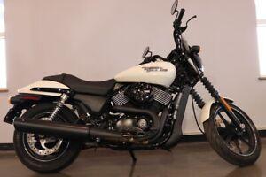 2019 Harley-Davidson Harley-Davidson Street 750