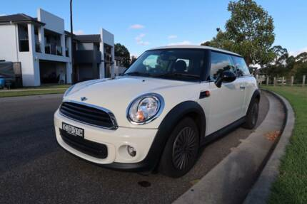 2013 Mini Ray Hatchback Auto Great condition for Sale (36700km)