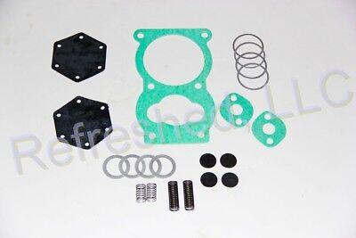 Quincy 310 Pump Head Overhaul Kit Roc 23 Up Air Compressor Parts