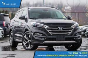 2017 Hyundai Tucson SE 1.6L Turbo, AWD, Leather, Sunroof