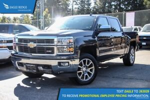 2014 Chevrolet Silverado 1500 LTZ Navigation, Heated Seats, a...