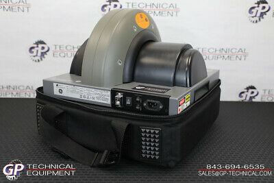 Ge Inspections Pegasus Cr50xp Radiography Scanner - Ndt X-ray Phosphor Imaging
