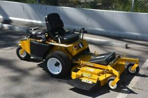 WALKER RIDEON MOWER- R21 FRONT DECK Aldinga Beach Morphett Vale Area Preview
