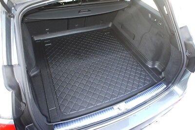 Mercedes E Klasse  W213 S213 T Model Antirutsch Kofferraumwanne Laderaumwanne µ