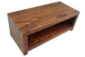 FURNITURE-COFFEE TABLE-WOODEN-ELENI-110CMX50CMX41(H)-COLOR-LIGHT Bass Hill Bankstown Area Preview