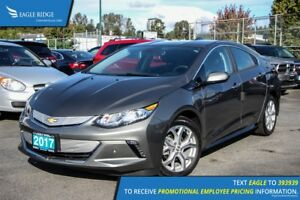 2017 Chevrolet Volt Premier Navigation, Heated Seats, and Bac...