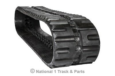 Rubber Track For Mustang Mtl20 Or Mtl320 Skid Steer Loader C Lug - 450x100x48