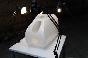 ~RRP $500 ~ Macro Photo Studio Portable Diffuser Lighting ~ St Kilda East Glen Eira Area Preview
