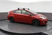 """2013 Toyota Prius """"ONE OWNER & ONLY 95K"""" PRIUS C HYBRID 5DR HATC Dartmouth Halifax Preview"""