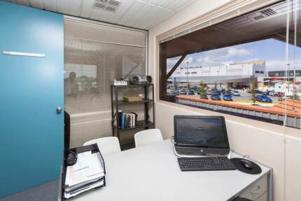 Serviced offices only $165 per week!