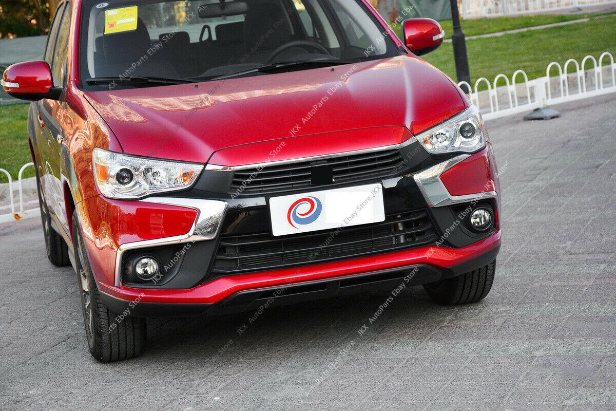 OEM6402A430 Upper Grille Assy k for Mitsubishi Outlander Sport ASX RVR 2016-2018