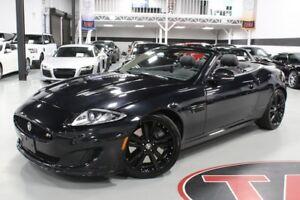2012 Jaguar XK XKR | FULL SERVICE HISTORY