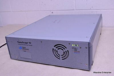 Digital Instruments Veeco Nanoscope Iv Scanning Probe Microscope Controller Nsiv
