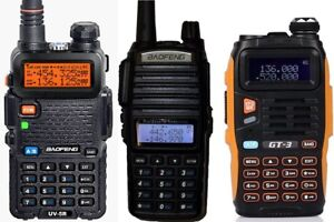 Offering Baofeng Radio Programming Services