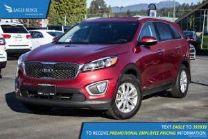 2017 Kia Sorento 2.4L LX Heated Seats and Air Conditioning