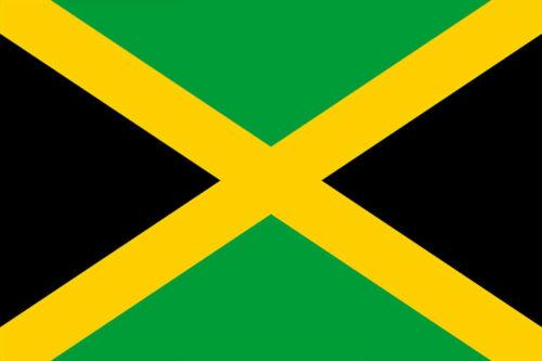 Jamaica Flag Jamaican Olympics Team Caribbean Usain Bolt Bob Marley 5ft x 3ft