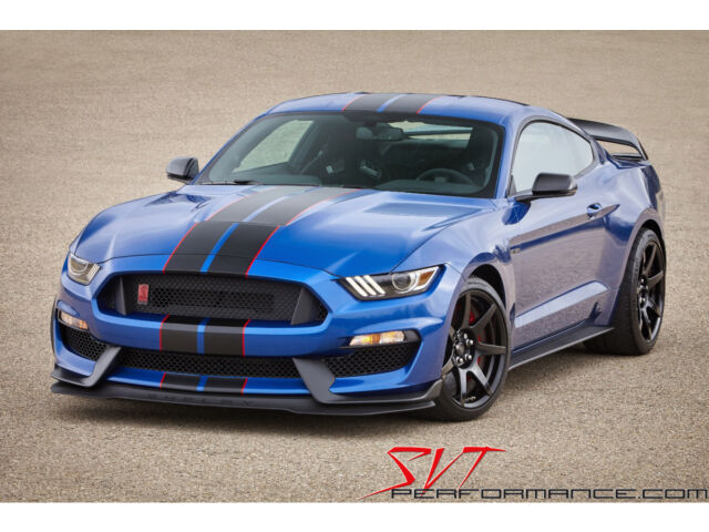 Imagen 1 de Ford Mustang  blue