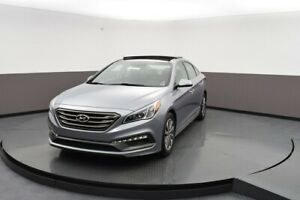 "2015 Hyundai Sonata ""ONE OWNER & DEALER MAINTAINED"" SONATA SPORT"