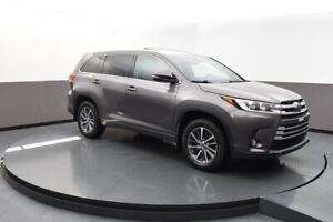 2017 Toyota Highlander TEST DRIVE TODAY! XLE AWD 8PASS SUV w/ AL